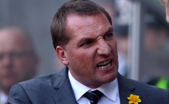 Brendan Rodgers memiliki strategi khusus untuk kalahkan Arsenal