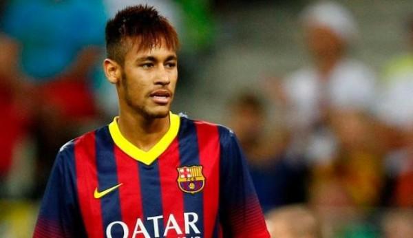CR7 Salah Satu dari Empat Idola Neymar