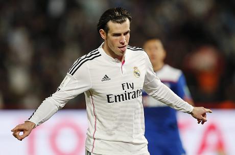 Coleman Berharap Bale Nyetel di Madrid