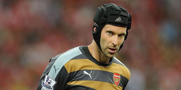 Costa Percaya Cech Mampu Beri Gelar Buat Arsenal