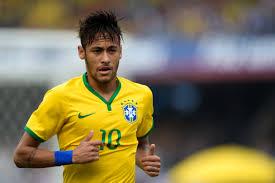 Diego Costa Sebut Neymar Mampu Jadi Pemain Terbaik Dunia