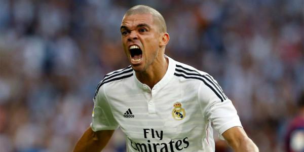 El Real Perpanjang Kontrak Pepe Sampai 2017