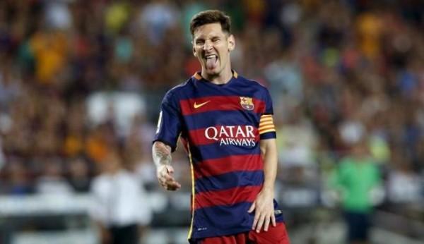Gorka Iraizoz Komentari Kegagalan Penalti Messi