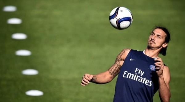 Ibrahimovic Bakal Bikin Serangan AC Milan Menakutkan