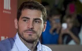 Iker Casillas Penjaga Gawang Tua Rasa Muda