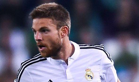 Illarramendi Mengaku Tak Gagal Berseragam Madrid