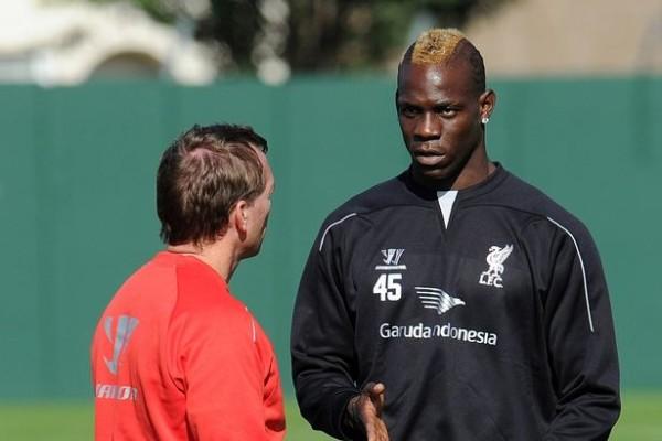 Brendan Rodgers tak inginkan Balotelli lagi