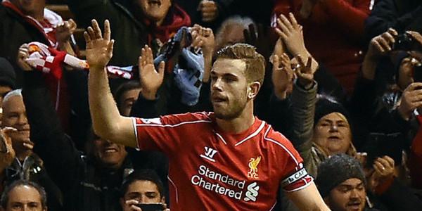 Jordan Henderson Siap Bawa Liverpool Jungkalkan Stoke City