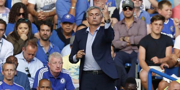 Jose Mourinho Merasa Kecewa Dengan Tim Medis Chelsea