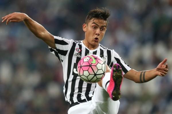 Juventus Sia-siakan Bakat Besar Paulo Dybala