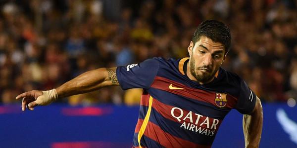 Luis Suarez Siap Sambut Musim Baru Bersama Barca