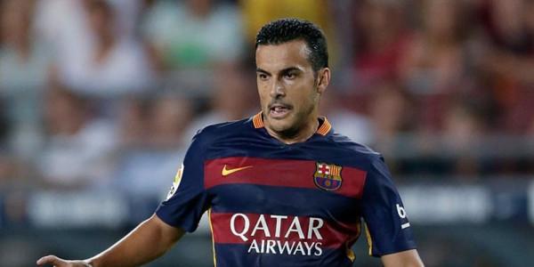 Man.City Kalahkan Tawaran Man.United untuk Boyong Pedro
