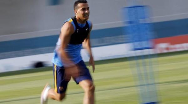 Manchester City Ganggu Transfer Pedro ke MU