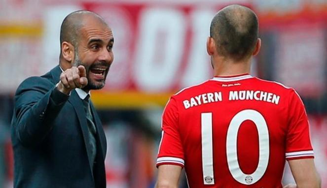 Masa Depan Guardiola Bersama Bayern Munich