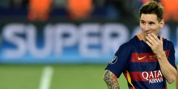 Messi Bukan yang Terburuk Dalam Hal Gagal Penalti