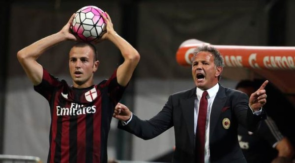 Mihajlovic: AC Milan Harus Selalu Menang
