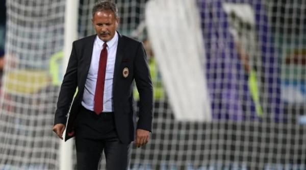 Mihajlovic Akui AC Milan Memang Pantas Kalah