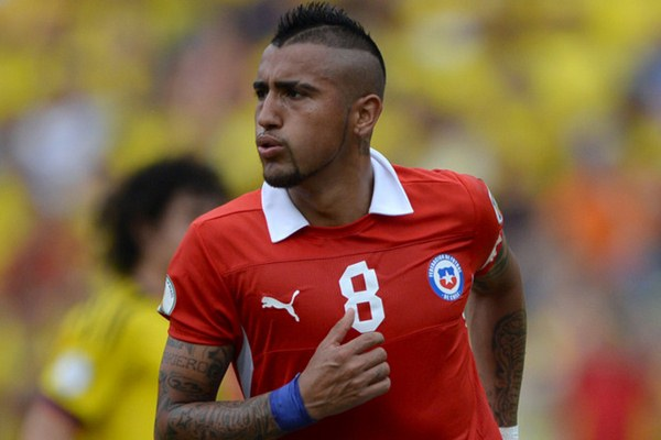 Munich Membantu Vidal Mewujudkan Impiannya