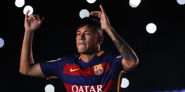 Neymar Yakin Barca Kembali Sukses Lagi Musim Ini