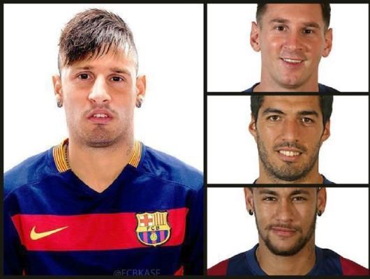 Pemain Satu Ini Setara dengan Trio MSN El Barca