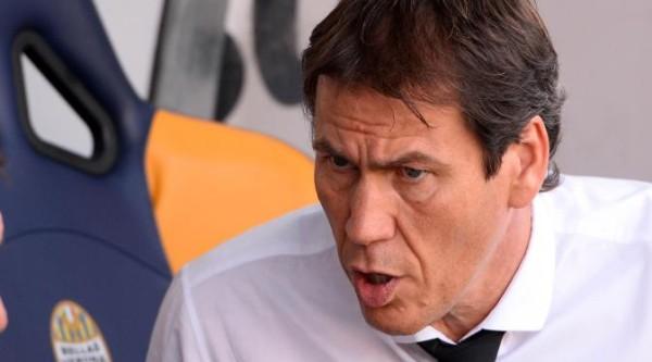 Roma Ditahan Imbang Verona, Ini Alibi Rudi Garcia