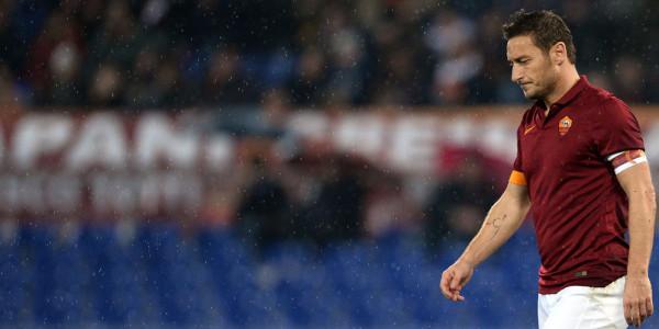 Totti Sebut Bahwa Messi Merupakan Bintang Sejati