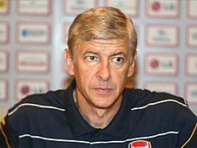 Arsene Wenger tidak bersimpati soal Sterling