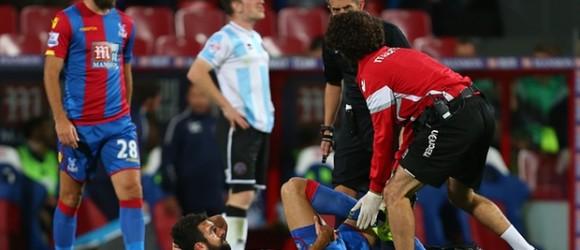 Alan Pardew takutkan Jadinak cedera lama