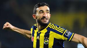 Mehmet Topal terkena tembak saat mengendarai mobil