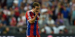 Juve harus bersabar untuk mendatangkan Mario Gotze.