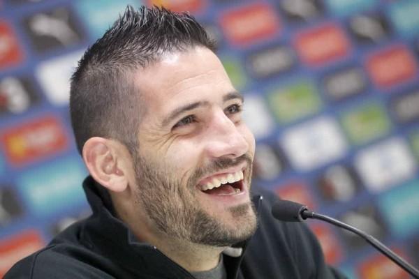 Adan: Casilla Akan Jadi Hebat di Madrid