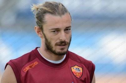 Federico Balzaretti memutuskan untuk pensiun