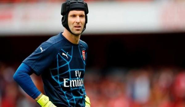 Cech : Arsenal masih bisa Juara di Musim ini
