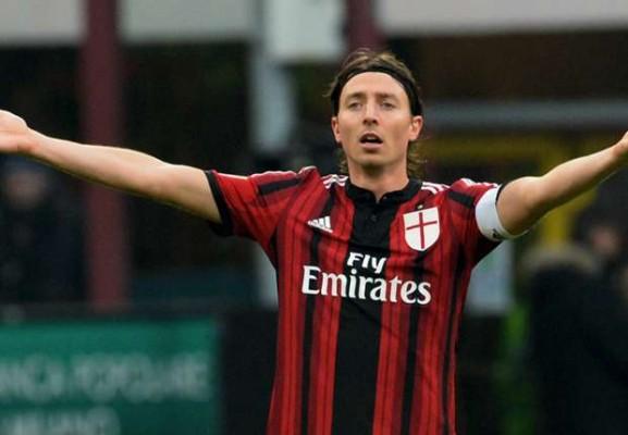 Juventus incar Montolivo dari AC Milan