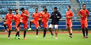 PERSIJA lakukan latihan perdana mereka jelang Piala Presiden
