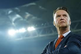 Van Gaal Tidak akan memastikan Laga contra spurs tanpa De Gea