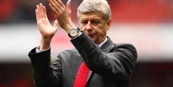 Arsenl Merampok Tahun-tahun Terbaik Wenger