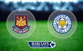 Prediksi West Ham United vs Leicester City Siaran Langsung di beIn Sport 2 Sabtu 15 Agustus 2015