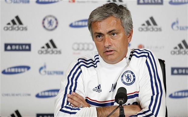 Mourinho Resmi Perpanjang Kontrak Dengan Chelsea