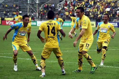 Gresik United Coba Defender Asal Togo