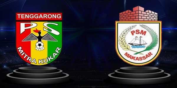 Prediksi PSM Makassar vs Mitra Kukar