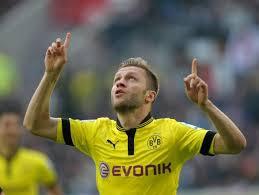Everton ramaikan perburuan Jakub Blaszczykowski dari Dortmund