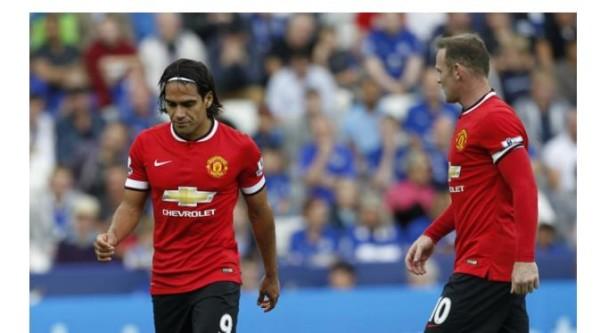 Jones dan Rooney Sudah Mulai Pulih