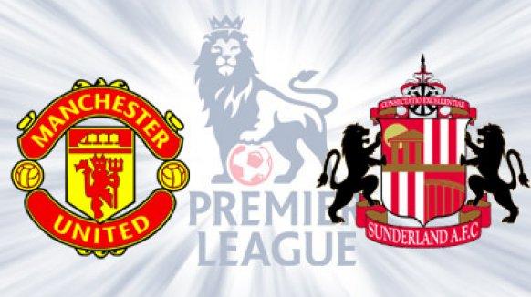 Prediksi Man.United VS Sunderland