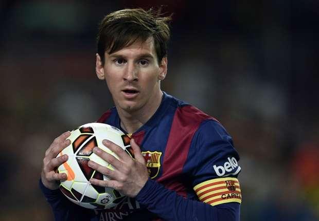 Di Maria: Tidak Ada Kata Untuk Messi