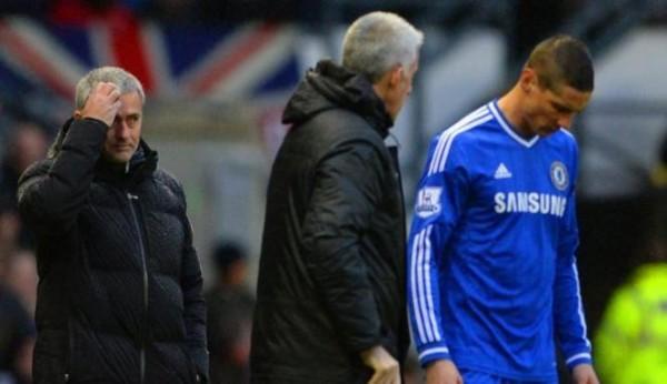 Fergueson : Chelsea pernah buat Blunder terparah di Liga Inggris