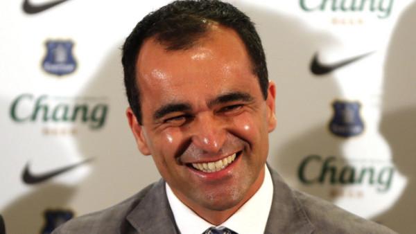 Roberto Martinez mengharapkan kepulihan dua pemainnya