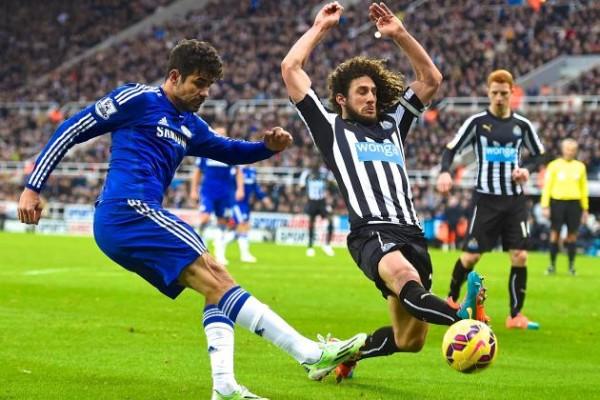 The Blues Pantas Mendapatkan Poin Saat Melawan Newcastle