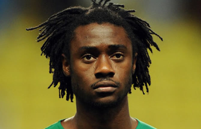 Mourinho Siap Datangkan Bek Asal Kamerun