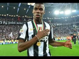 Pogba tetap setia bersama Juventus meskipun Chelsea akan menaikan gajinya